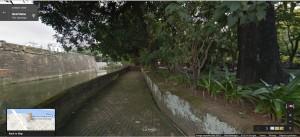 Sample Street View