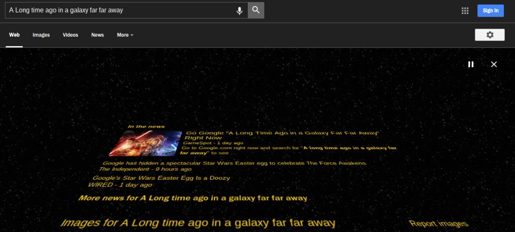 google-search-star-wars-easter-egg