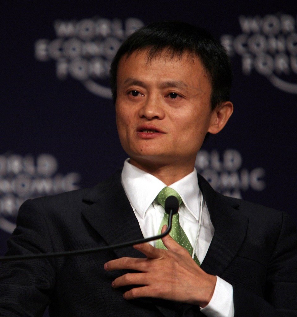 Alibaba Agreed To Invest 1B In Lazada