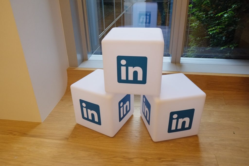 Why Linkedin Is Asking You To Change Your Password