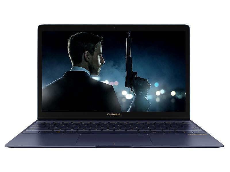ASUS Just Announced ZenBook 3 The MacBook Killer