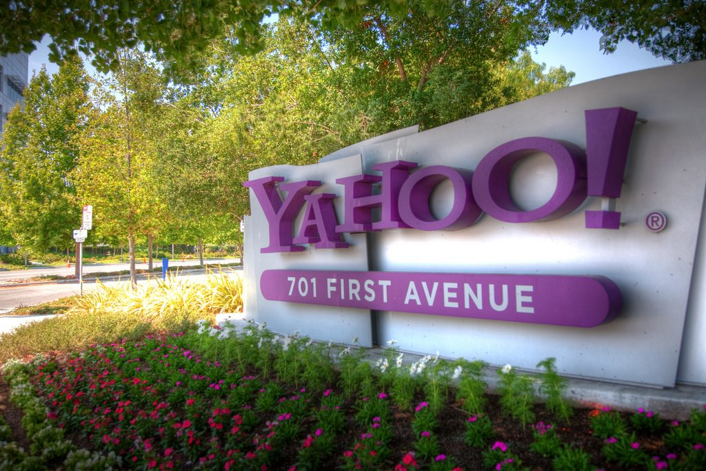 End of An Era For Yahoo?