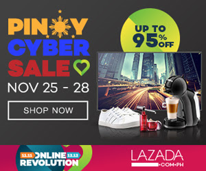 Lazada Flash Sale Part 2!