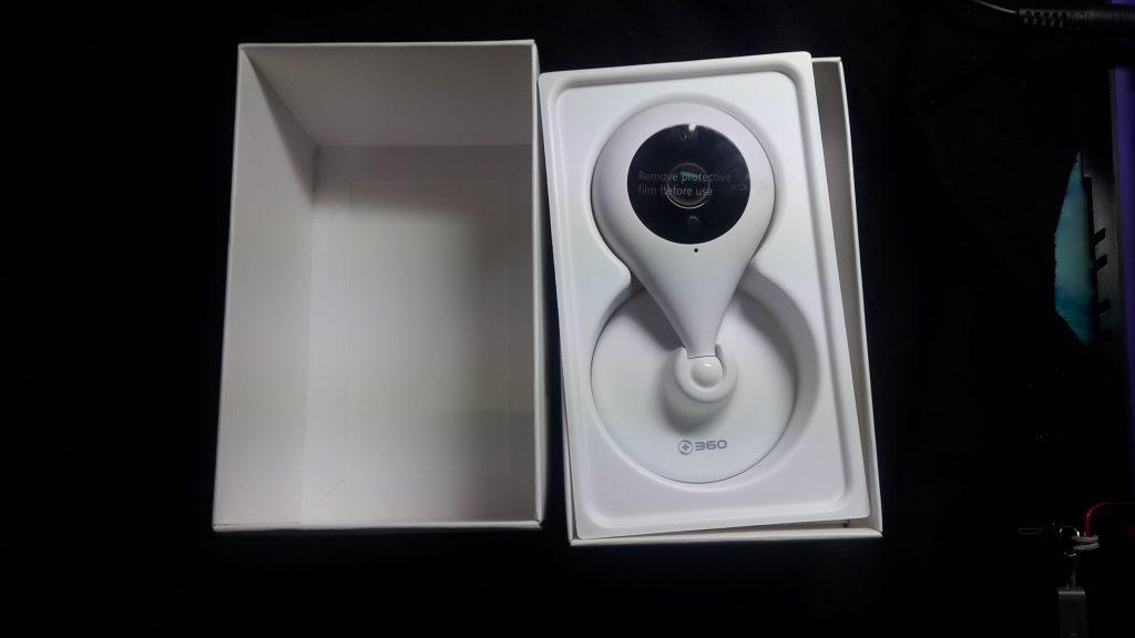 Qihoo-CCTV-Camera