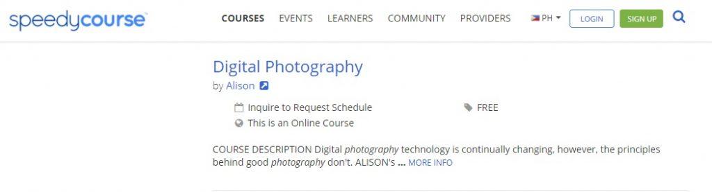 speedy-course-photography