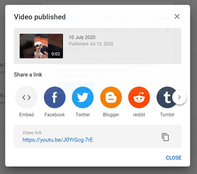 A screenshot from YouTube. The photo displays different icons from different social media platforms.